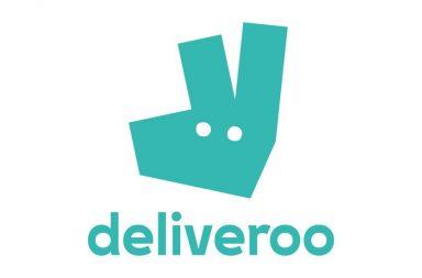 Come lavorare per Deliveroo