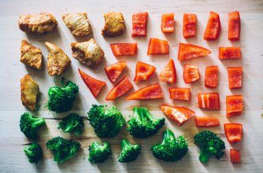 cibo e nutrizione