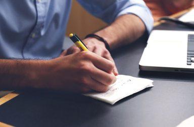 scrittura scrivere