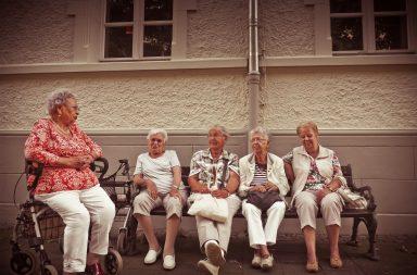 anziani vecchi