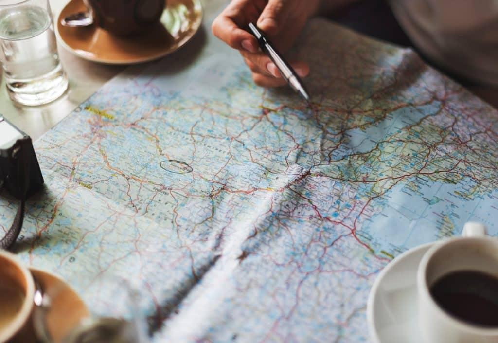guadagnare con blog di viaggi
