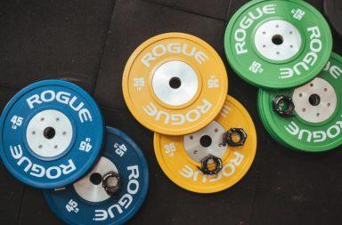 palestra fitness allenamento